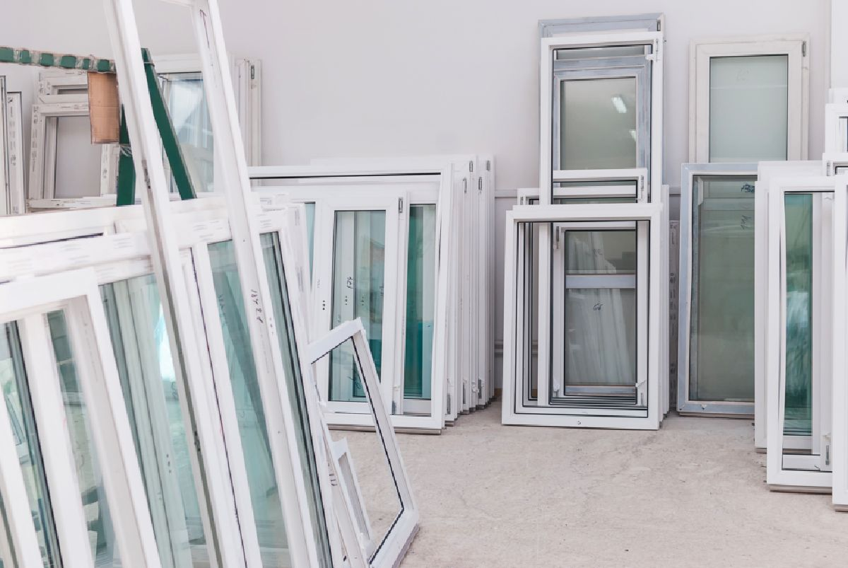 Double Glazed Windows York